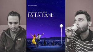 La La Land (2016) featured