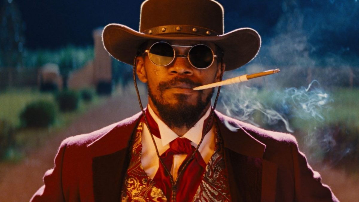 Django Unchained (2012) featured