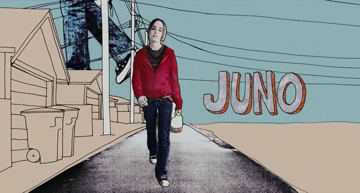 Juno (2007) featured