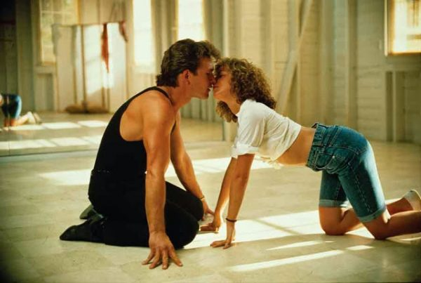 Dirty Dancing (1987) -2