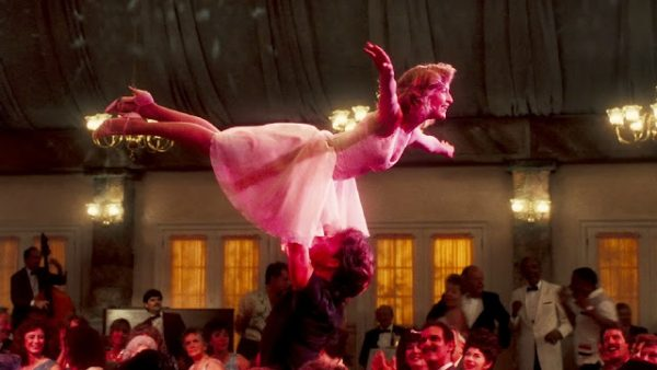 Dirty Dancing (1987) -1