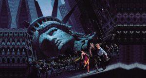 1997: Fuga da New York (1981)