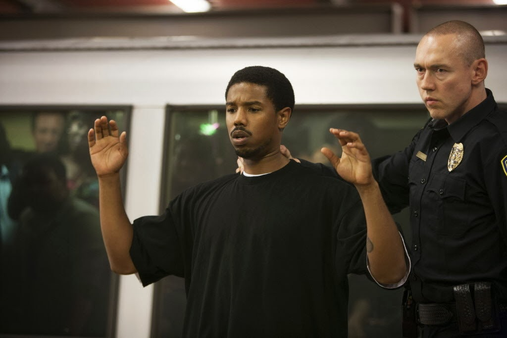 Fruitvale station (2013) featured