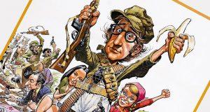 Il dittatore dello stato libero di Bananas (1971)