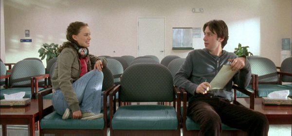 La mia vita a Garden State (2004)