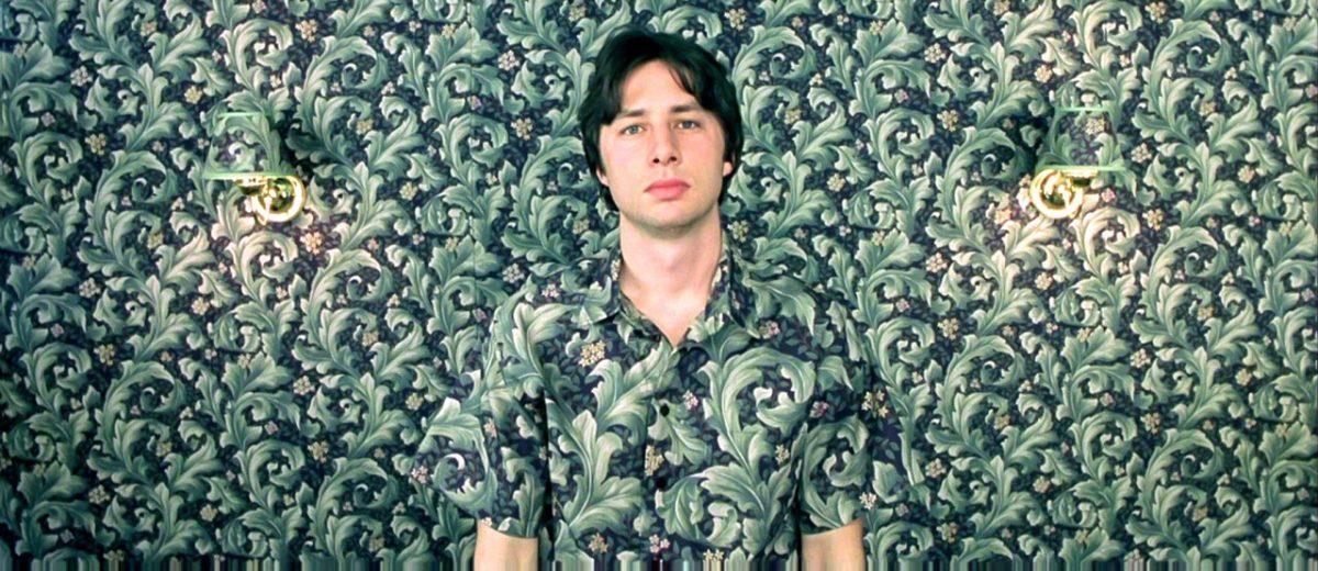 La mia vita a Garden State (2004) featured
