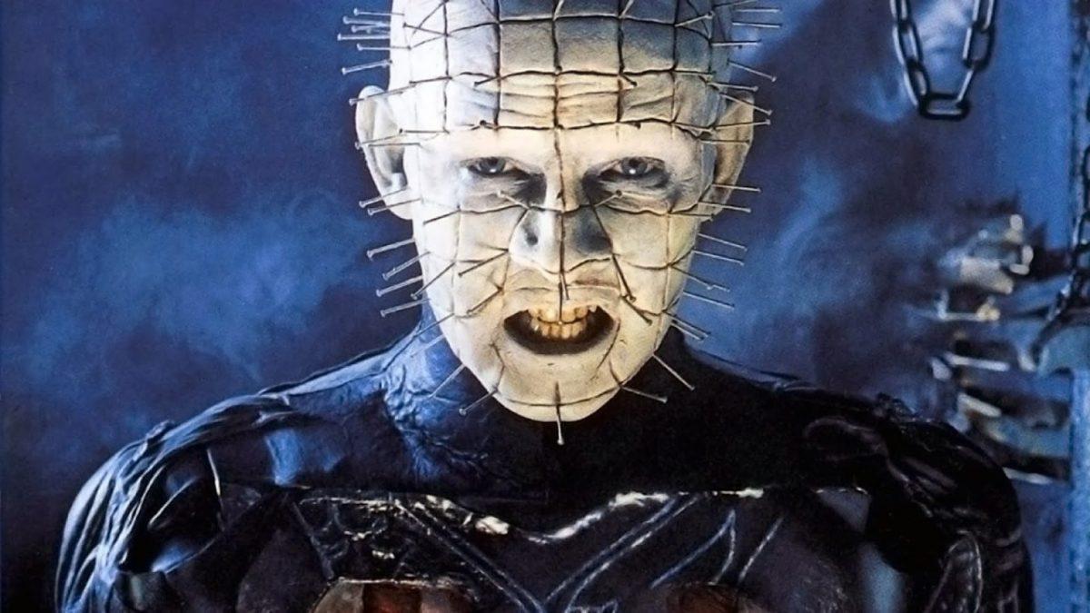 Hellraiser (1987) featured