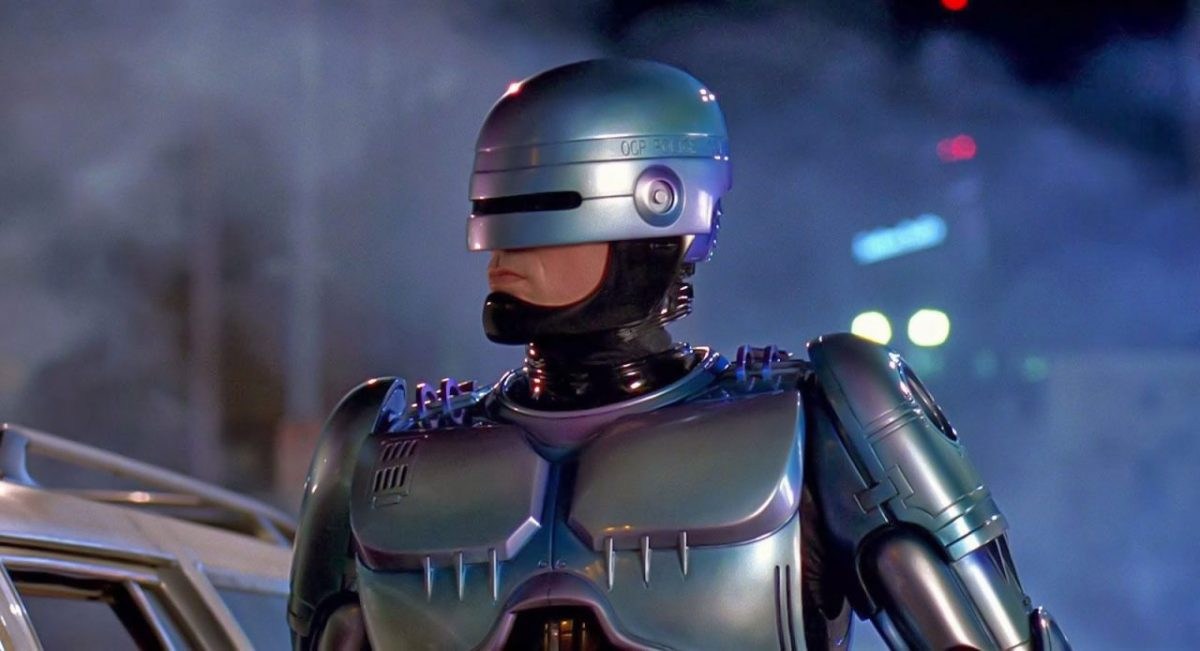 RoboCop (1987) featured