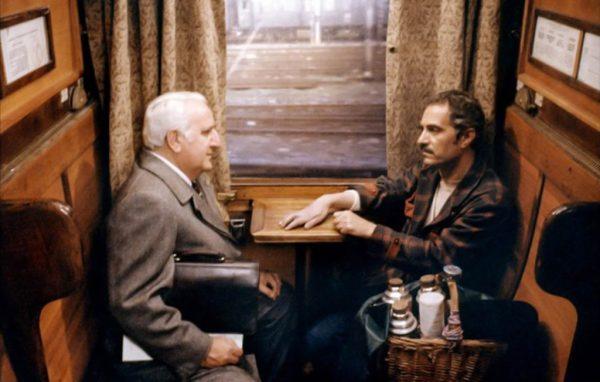 Café express (1980)