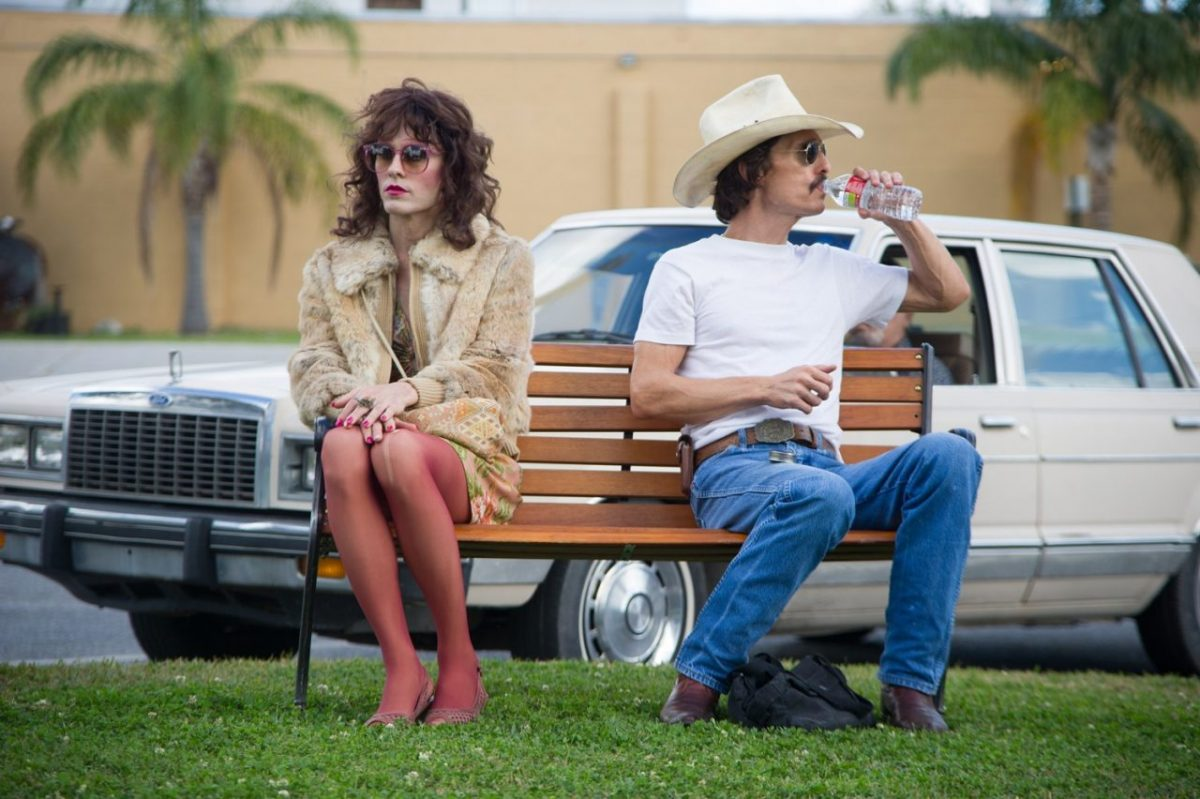 Dallas Buyers Club (2013) featured