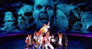 Scuola di mostri (1987)