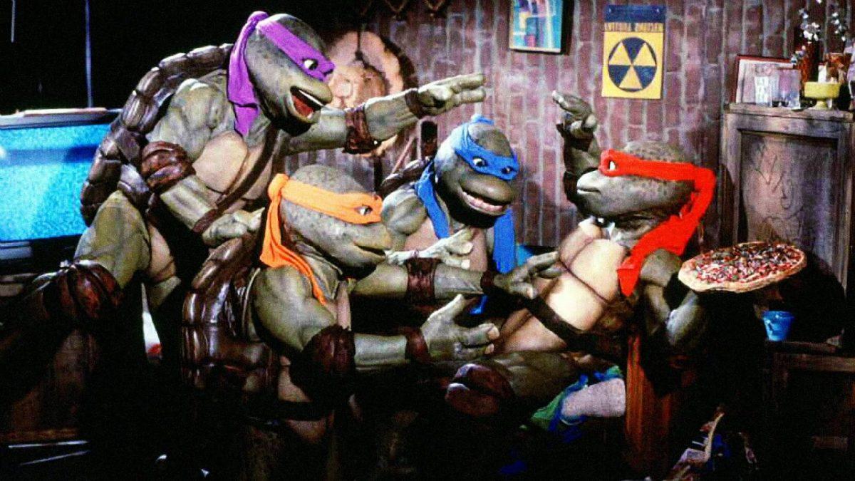 Tartarughe Ninja alla riscossa (1990) featured