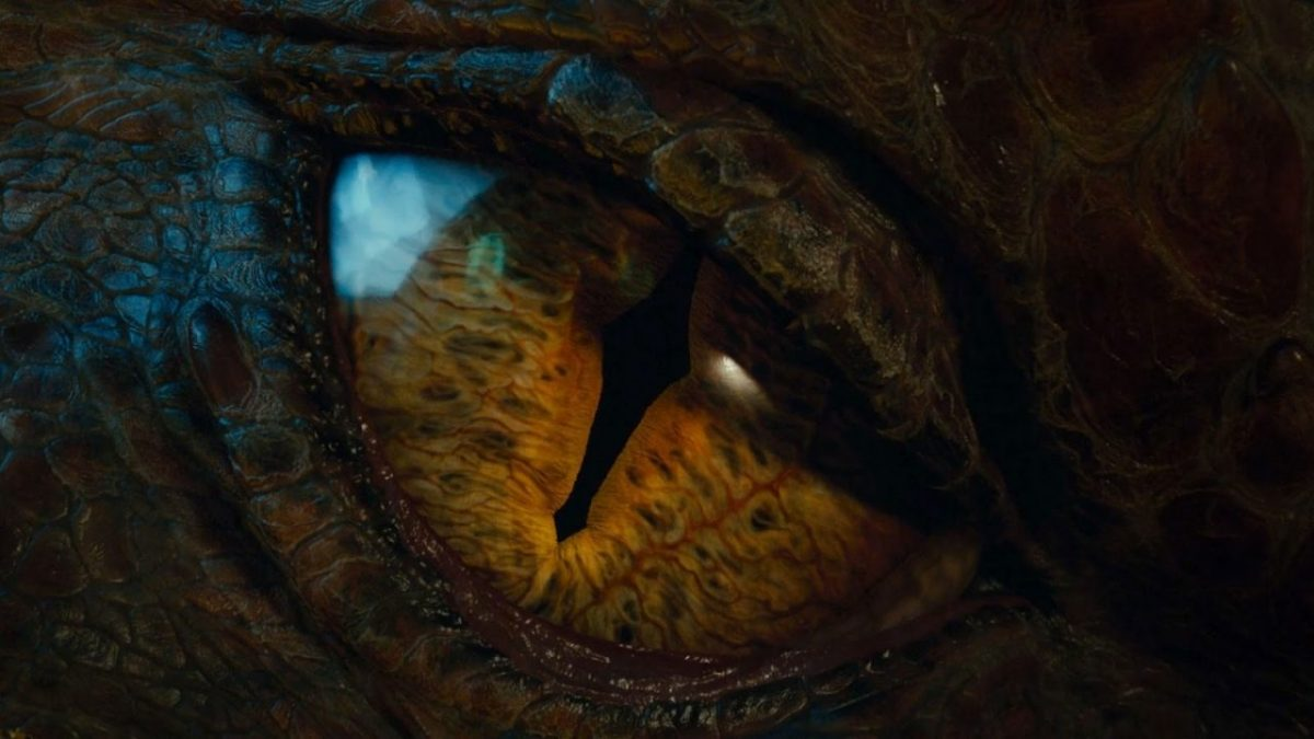 Lo Hobbit - La desolazione di Smaug (2013) featured