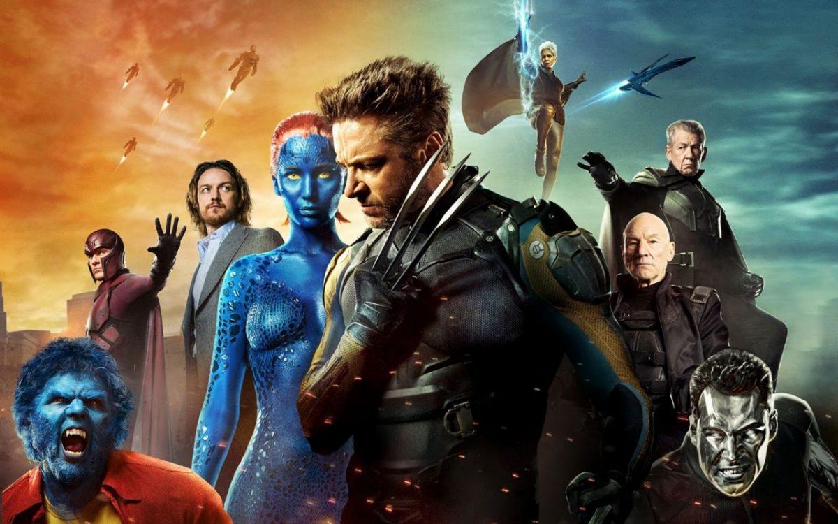 X-Men: Giorni di un Futuro Passato (2014)