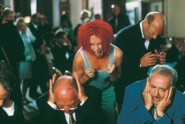 Lola corre (1998)