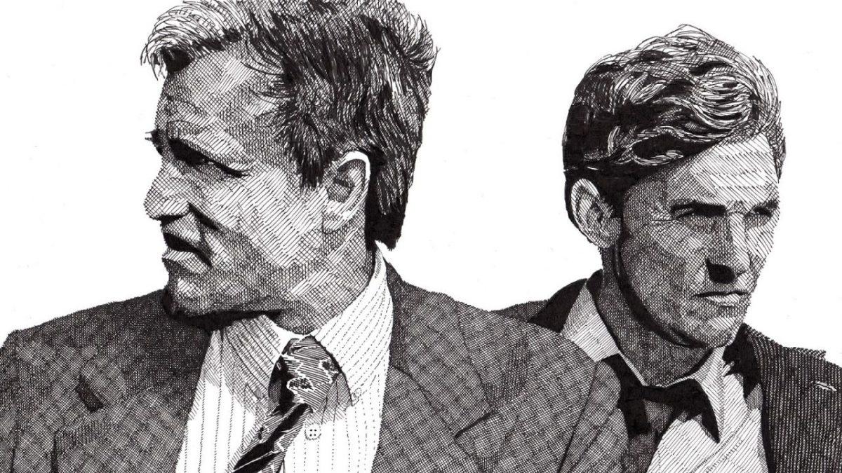 True Detective: prima stagione (2014)
