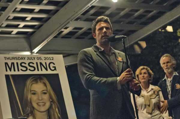 L'amore bugiardo - Gone Girl (2014)