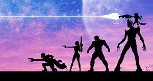 Guardiani della Galassia (2014)