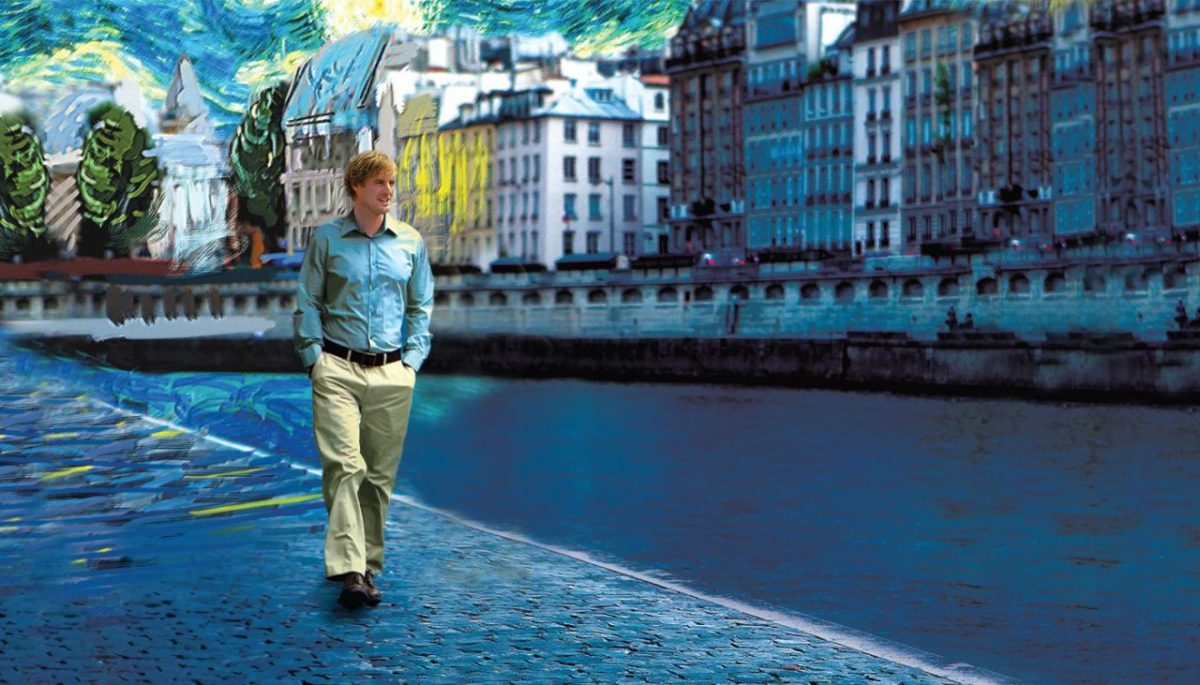 Midnight in Paris (2011) featured
