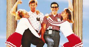 La rivincita dei nerds (1984)