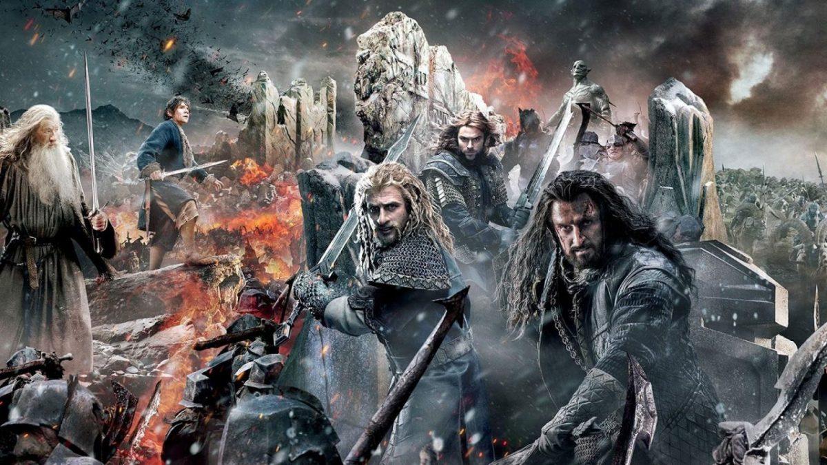 Lo Hobbit – La battaglia delle cinque armate (2014)