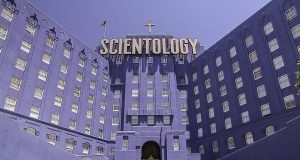 Going Clear – Scientology e la prigione della fede (2015)
