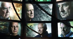The Gatekeepers – I guardiani di Israele (2012)