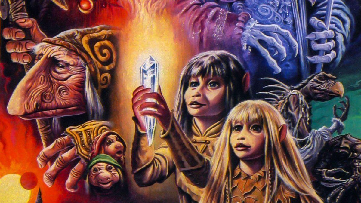 Dark Crystal (1982)