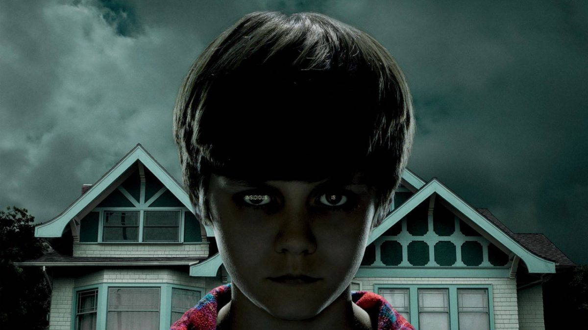 Insidious (2010) featured