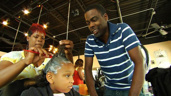 Good Hair (2009)