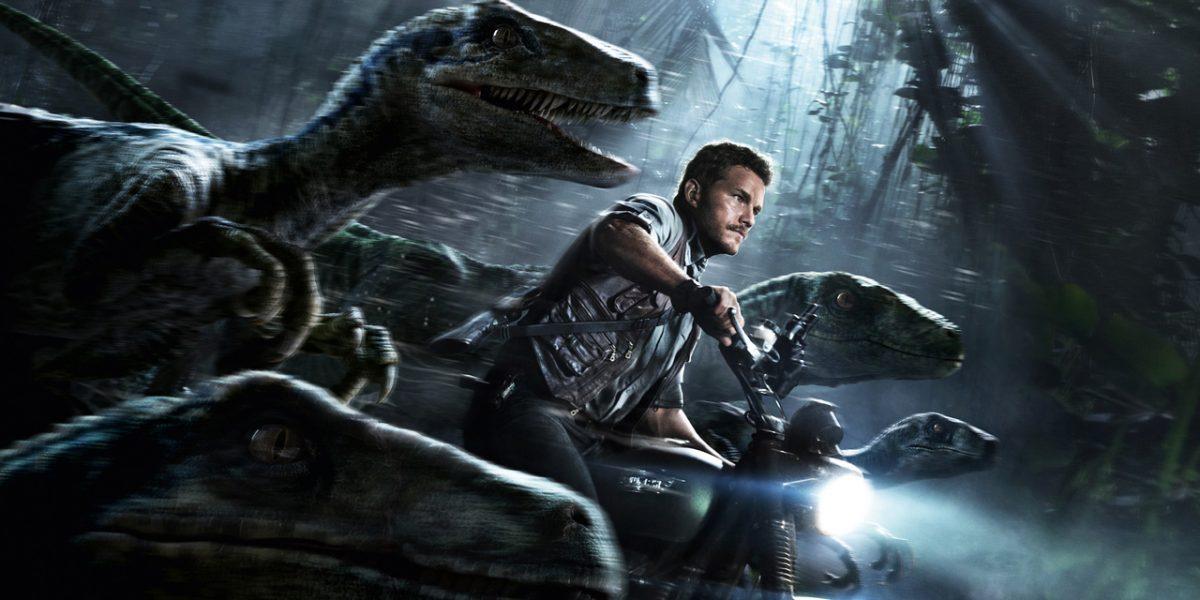 Jurassic World (2015) featured