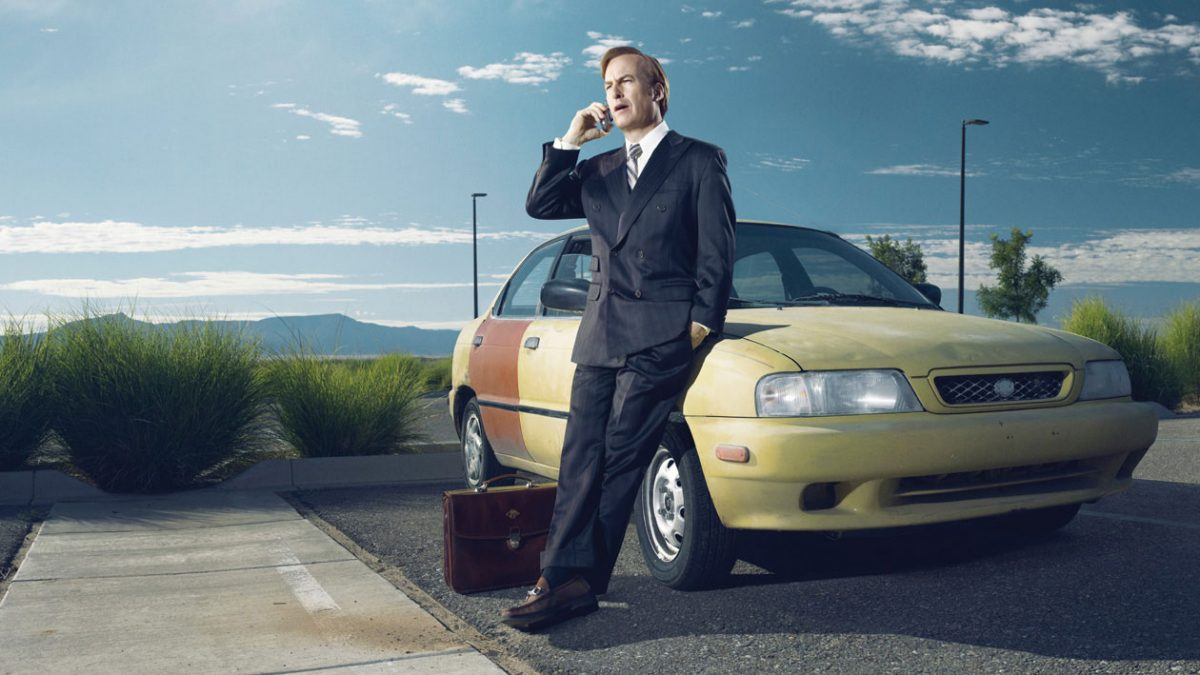 Better Call Saul: prima stagione (2015) featured