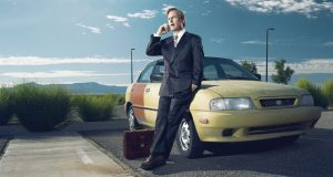 Better Call Saul: prima stagione (2015)
