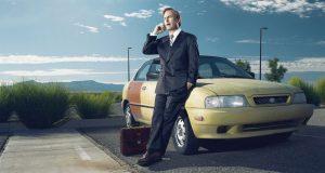 Better Call Saul: prima stagione (2015)