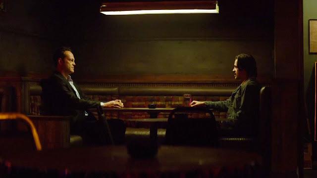True Detective: S02E01 (2015) featured