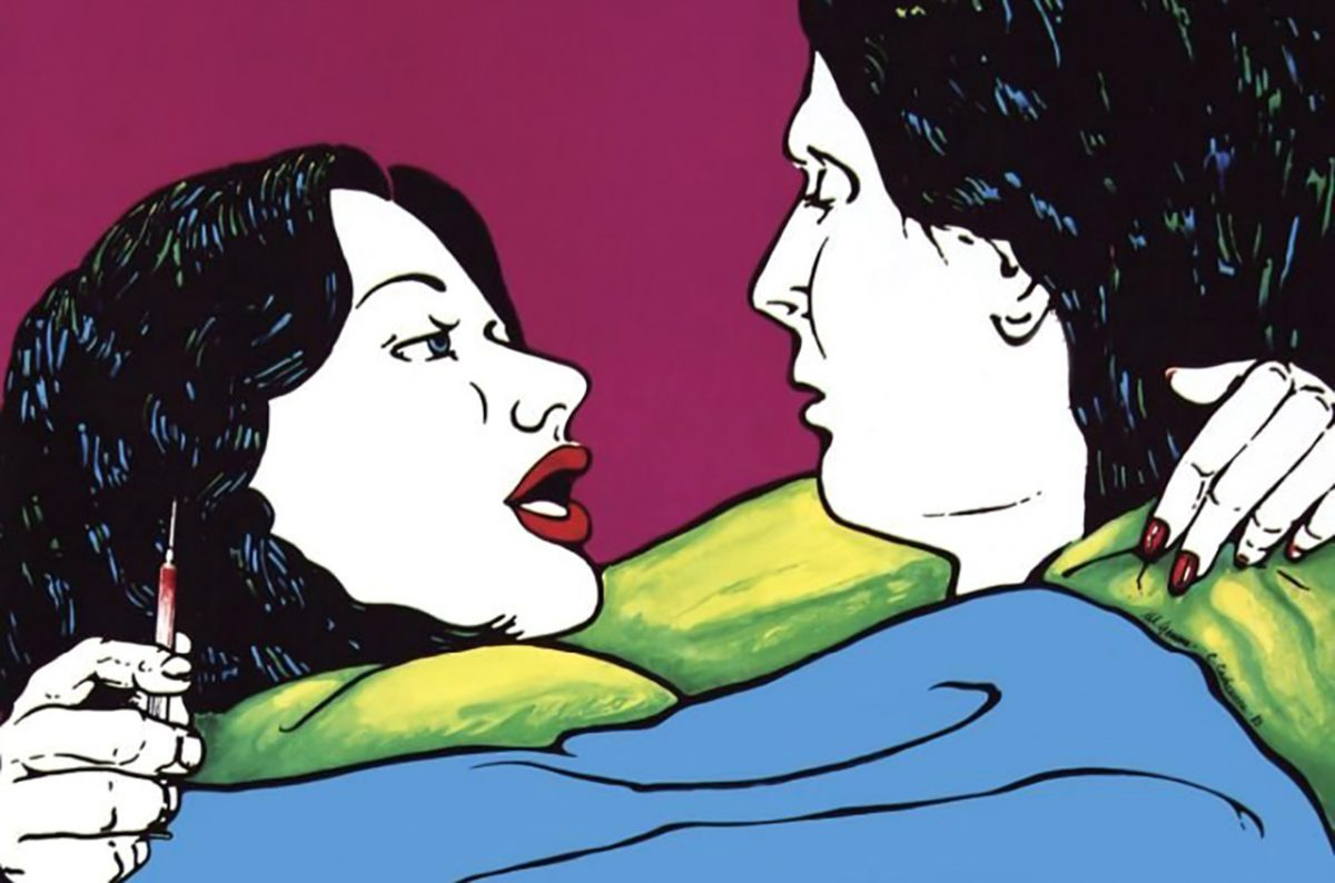 Amore Tossico (1983)
