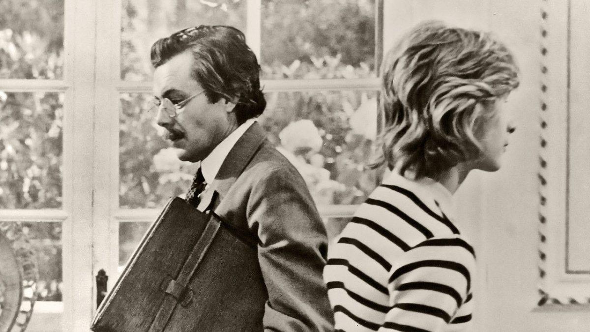 Morte a Venezia (1971) featured