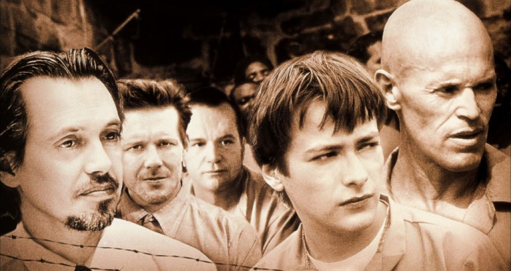 Animal Factory (2000) featured