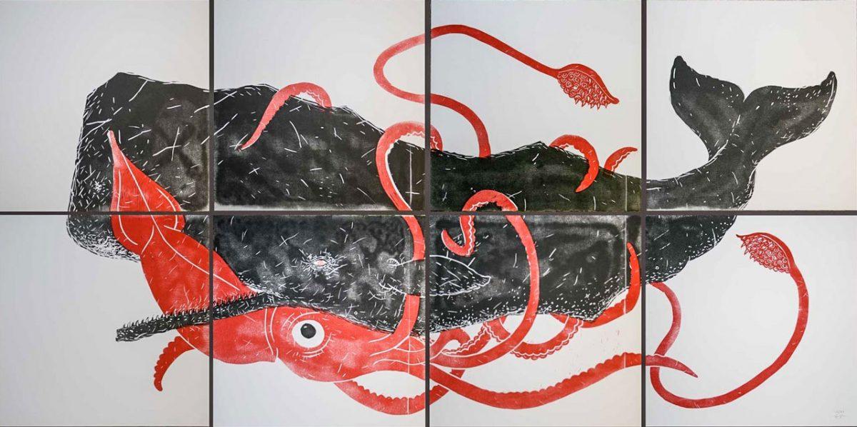 Il calamaro e la balena (2005) featured