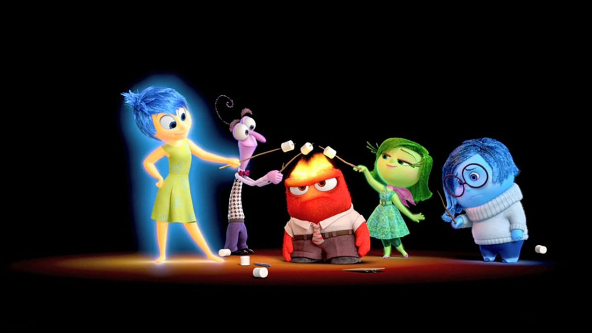 Inside Out (2015) featured