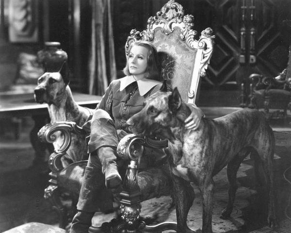 La regina Cristina (1933)