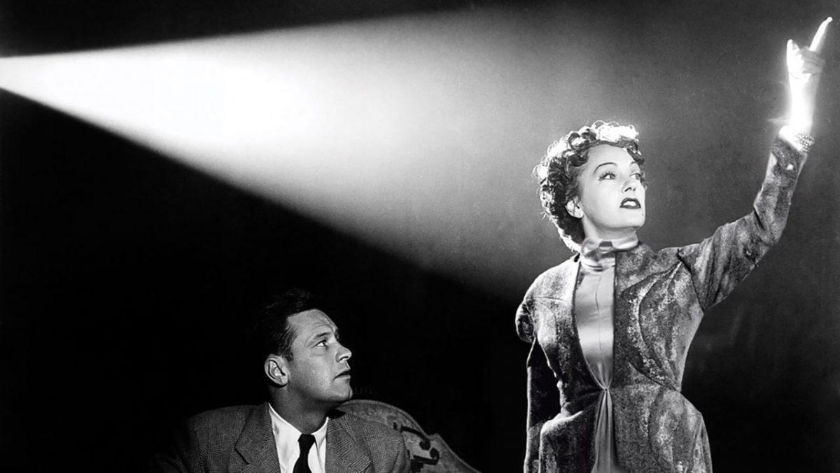 Viale del tramonto (1950)
