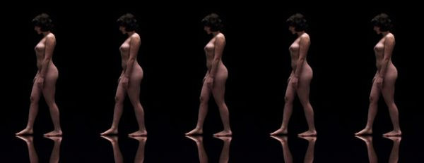 Under the Skin (2013) voto