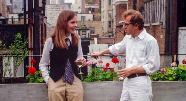 Io e Annie (1977)
