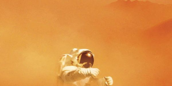 Sopravvissuto - The Martian (2015)