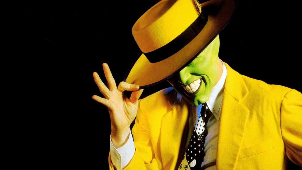 The Mask - Da zero a mito (1994) featured