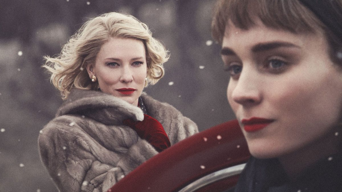 Carol (2015) featured