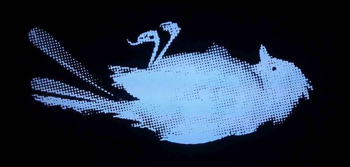 Il fantasma del palcoscenico (1974)