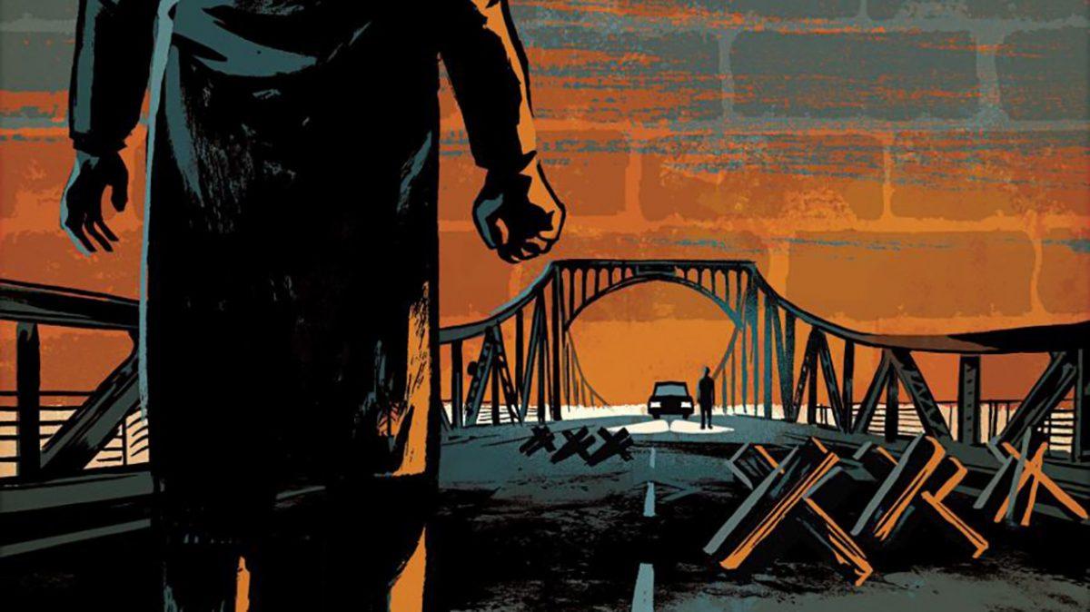 Il ponte delle spie (2015) featured