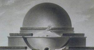 Il ventre dell'architetto (1987)